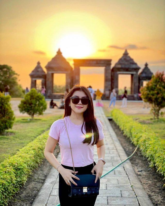 Candi Ratu Boko: Sejarah, Tips dan Harga Tiket Masuk   Davi Tour Jogja